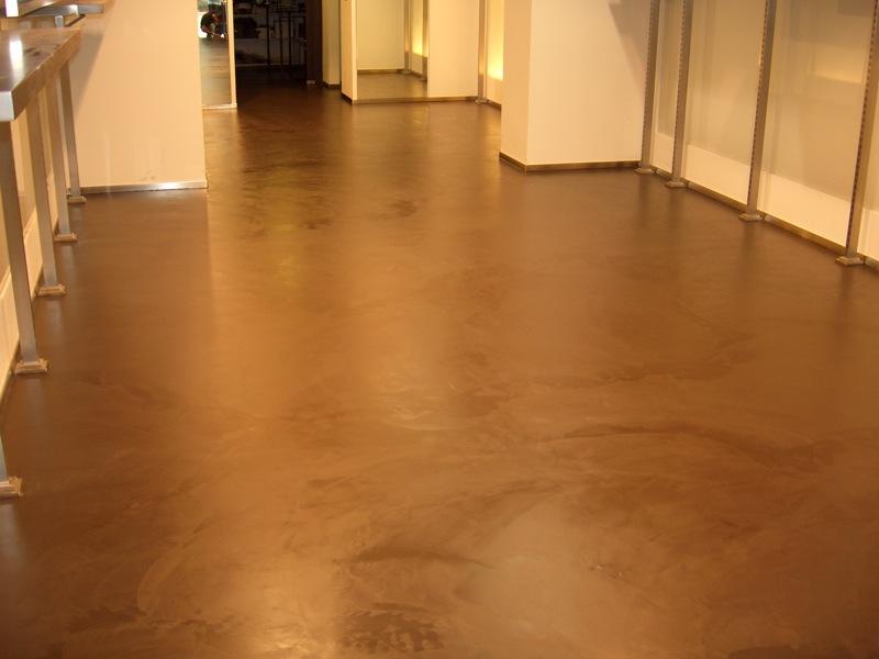 Decoresine - Realizzazioni - Pavimenti in resina ...